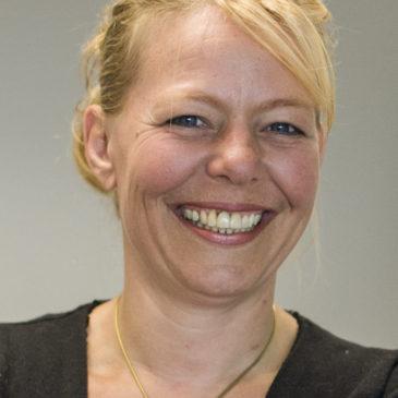 Maryann de Jong