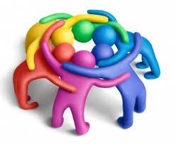 Team coaching op samenwerking en klant-dienstverlening